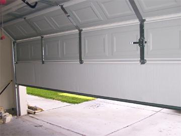 Garage Door Types and Replacing
