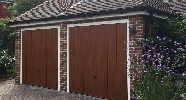East Grinstead Garage Doors South East Garage Doors