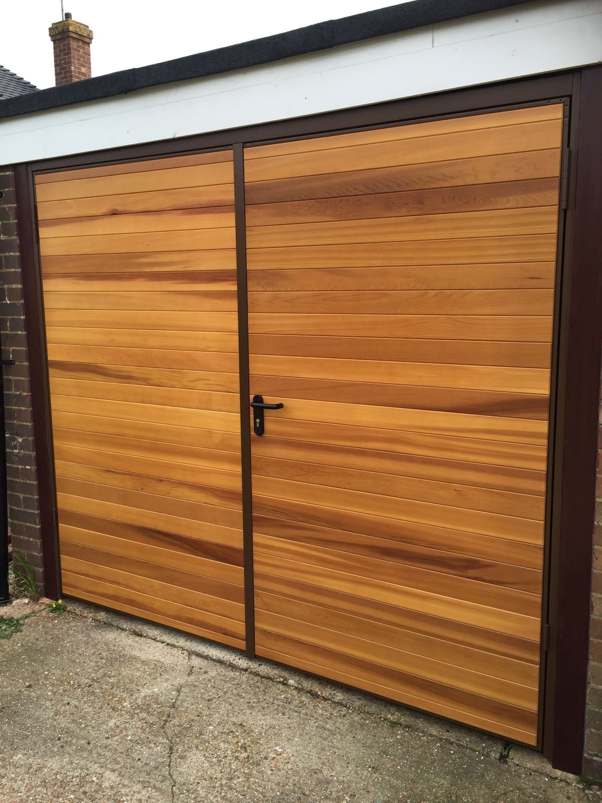 How To Measure For A Replacement Garage Door