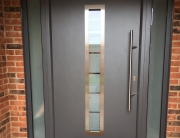 Hormann front door
